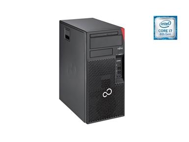 Osebni računalnik Fujitsu ESPRIMO P558/E85+ (i7/SSD/Win 10P)