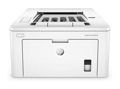 Črnobeli Laserski Tiskalnik HP LaserJet Pro M203dn