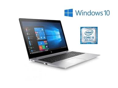 Prenosni računalnik EliteBook 850 G5 ((i5/SSD/Win 10P/3JX13EA)