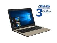 "Prenosnik ASUS VivoBook 15 X540MA-DM328R (15,6""FHD/UHD/N5000//4GB/SSD 128GB/W10Pro)"