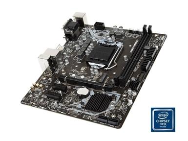 Osnovna plošča MSI H310M PRO-M2 (LGA1151)