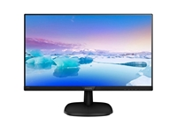 "LED monitor Philips 243V7QJABF  (23.8"", Full HD, IPS) Serija V"
