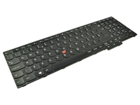Slika 00HN029 Keyboard UK English