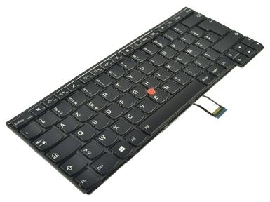 00HW848 Backlit Keyboard French