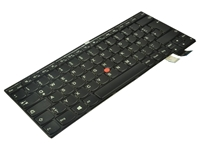 Slika 00PA505 Non-Backlit Keyboard (German)