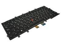 Slika 01AV510 Backlit Keyboard (Spanish)