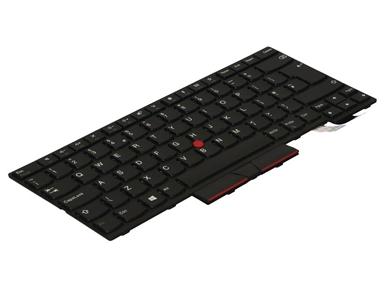 01AX475 Non-Backlit Keyboard (UK)