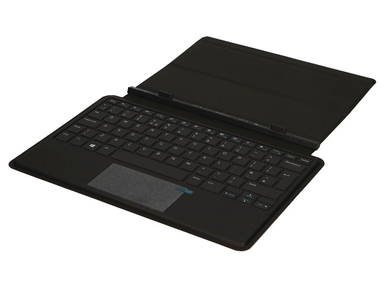 0330X Tablet Keyboard, Slim Folio Case