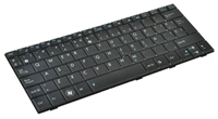 Slika 04GOA192KSP10-2 Keyboard - Spanish (Black)