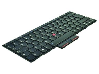 04W2767 Keyboard (ES)