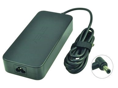 0A001-00060400 AC Adapter 19V 120W includes power cable