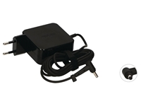 Slika 0A001-00232500 AC Adapter 19V 45W Black (Fixed EU Plug)