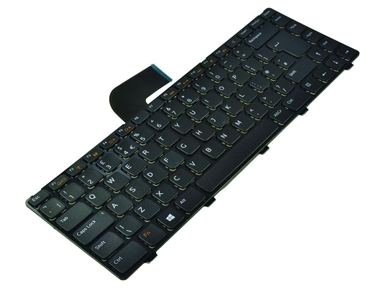 0KCP3T Non-Backlit Keyboard Win 8 (UK)