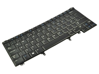 Slika 31T2C Backlit Keyboard (UK)