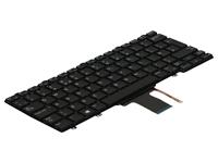 Slika 44K3X Backlit Singlepoint Keyboard (UK)