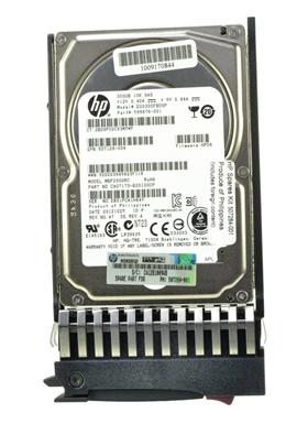 507284-001 300GB Dual-Port SAS Hard Drive