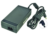 Slika 613766-001 AC Adapter 19.5V 180W includes power cable