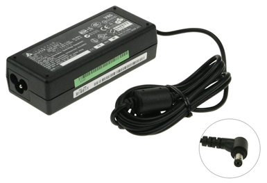 AP.06501.006 AC Adapter 65W, 19V 3.42A includes power cable