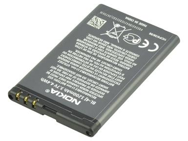 BL-4J Smartphone Battery 3.7V 4.4Wh