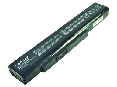 CBI3412A Main Battery Pack 10.8V 5200mAh