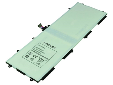 CBP3433A Main Battery Pack 3.7V 8000mAh