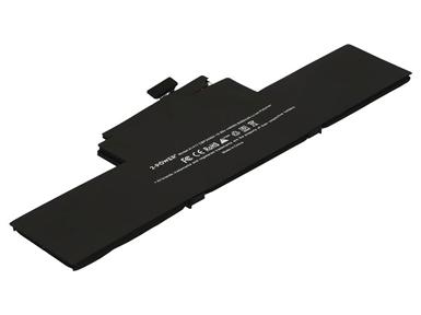 CBP3498A Main Battery Pack 10.95V 8680mAh