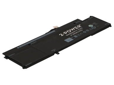 CBP3594A Main Battery Pack 7.6V 5831mAh