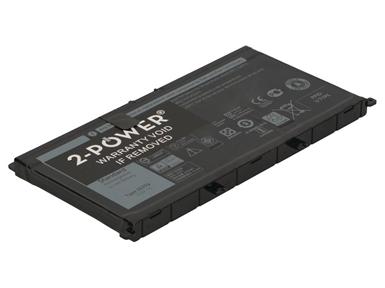 CBP3625A Main Battery Pack 11.1V 6333mAh
