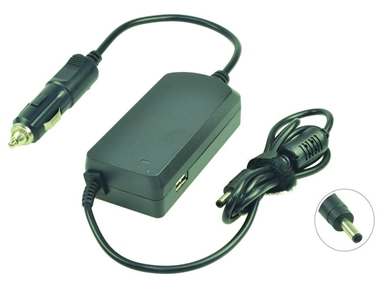 CCC0732G DC Car Adapter 19.5V 2.31A 45W