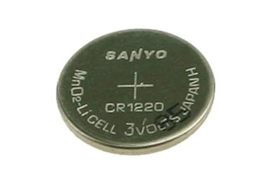 CR1220-CF 3V Lithium Coin Cell