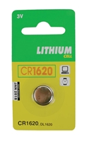 Slika CR1620 Coin Cell Battery