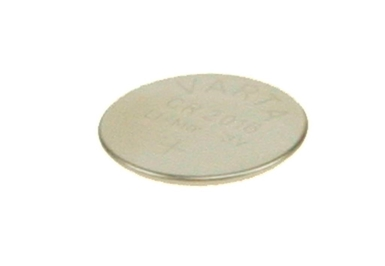CR2016-CF Lithium Coin Cell 3V