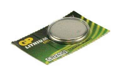 CR2430-CF 3V Coin Cell