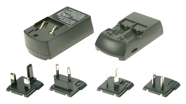 DBC0262A Charger for Rechargeable CR123A