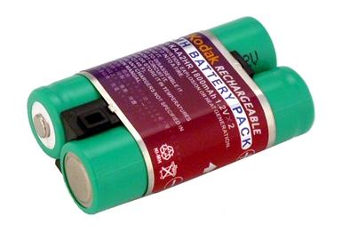 DBH9576A Digital Camera Battery 2.4V 1800mAh