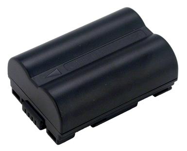 DBI9591A Digital Camera Battery 7.2V 1600mAh