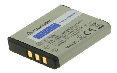 DBI9675A Digital Camera Battery 3.7V 700mAh