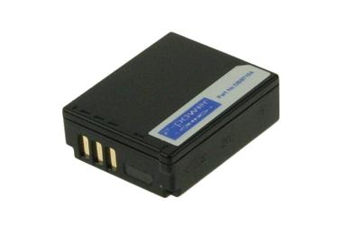DBI9710A Digital Camera Battery 3.7V 1000mAh