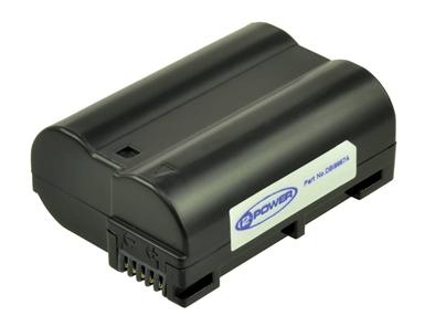 DBI9957A Digital Camera Battery 7.4V 1400mAh