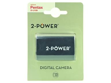 DBI9958A Digital Camera Battery 7.2V 1000mAh