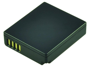 DBI9992A Digital Camera Battery 7.2V 650mAh