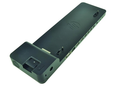 DOC0006A Ultraslim Docking Station includes power cable. For UK,EU,US.