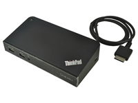 Slika DOC0059A ThinkPad OneLink+ Docking Station includes power cable. For UK,EU,IT,AU,US.