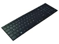 Slika H000044120 Keyboard - UK (Black)
