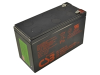 Slika HR1234W 12V 9Ah Lead Acid Battery