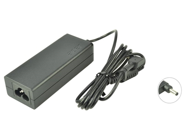 KP.04501.003 AC Adapter 19V 45W includes power cable