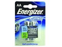 Slika L91 Energizer Lithium 1.5V AA (2 Pack)