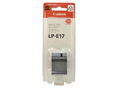 LP-E17 Digital Camera Battery 7.2V 1040mAh