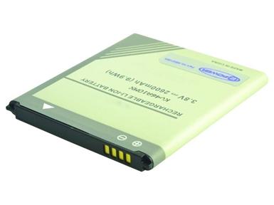 MBI0128A Smartphone Battery 3.8V 2600mAh
