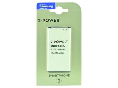 MBI0144A Smartphone Battery 3.85V 2800mAh